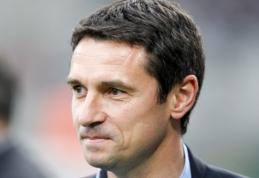 "Naujuoju ""Aston Villa"" treneriu tapo Remi Garde"