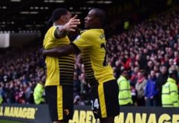 """Kodėl 4-4-2 formacija klesti? Ar tai yra raktas į """"Leicester"""" bei """"Watford"""" sėkmę? (straipsnis)"""