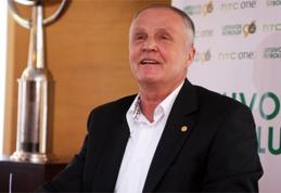 Oficialu: J.Kvedaras nedalyvaus LFF prezidento rinkimuose