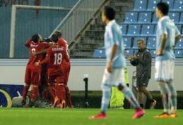 "Karaliaus taurės finale ""Barcos"" lauks ""Sevilla"" klubas (VIDEO)"
