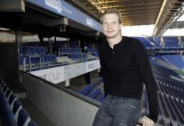 """G.Arlauskis: """"Lietuvoje niekas neparašė, kad prisijungiau prie """"Espanyol"""" (FOTO)"""