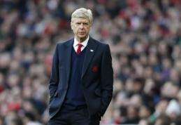 "A. Wengeras: ""Leicester"" palaiko visa šalis"
