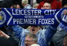 """""""Leicester City"""" nuo titulo skiria 13 rungtynių - kurios iš jų bus lemiamos?"""