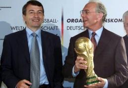 Skandalas tęsiasi: FIFA pradėjo tyrimą ir dėl 2006 metų pasaulio čempionato