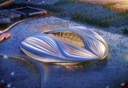 Mažoje šalyje nepakanka viešbučių: futbolo sirgaliai 2022 metais Katare įsikurs palapinėse?