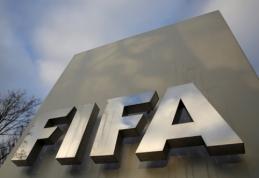 FIFA patvirtino apie korupciją rengiant du pasaulio čempionatus