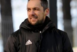 Pokalbis su M. Čepu: čempionato dalyvių apžvalga, galimi scenarijai ir prognozės