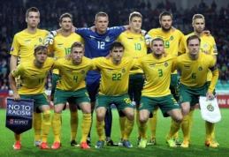 Paaiškėjo Lietuvos rinktinės 2016 metų rungtynių tvarkaraštis