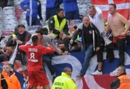 """""""Lyon"""" iškovojo svarbią pergalę ir bent laikinai aplenkė """"Monaco"""" (VIDEO)"""