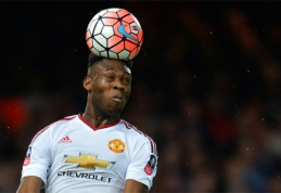"""""""Man Utd"""" prasibrovė į FA taurės pusfinalį (VIDEO)"""