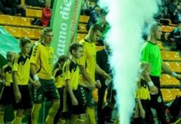 Lietuva pretenduoja surengti Pasaulio Futsal čempionatą