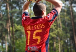 """Darius Cibulskas: tikiuosi, kad geriausi """"Dainavos"""" laikai dar priešaky"""
