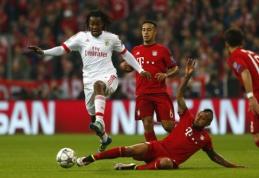 """""""Bayern"""" drebina futbolo rinką - įsigijo R. Sanchesą ir M. Hummelsą"""