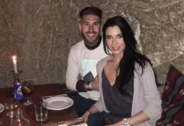POP: Sergio Ramos žmona