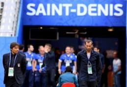 """""""EURO 2016"""" dienos rungtynės: Italija - Ispanija (apžvalga)"""