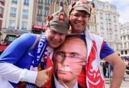 Rusai pripažino, kad įrodymų apstu: chuliganai gavo, ko nusipelnė