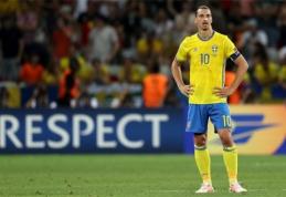 """S.G.Erikssonas: J.Mourinho ir Z.Ibrahimovičiaus dueto pakanka triumfuoti """"Premier"""" lygoje"""