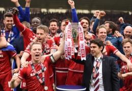 """""""Premier"""" lygos belaukiant: komandų apžvalga - """"Middlesbrough"""""""