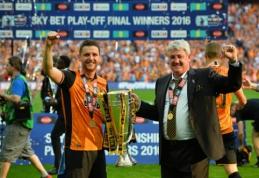 """""""Premier"""" lygos belaukiant: komandų apžvalga - """"Hull City"""""""