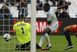 """Oficialu: """"Watford"""" ekipa įsigijo """"Marseille"""" klube žaidusį gynėją"""