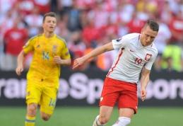 """""""Goal"""" šaltiniai: kovą dėl P. Zielinski laimėjo """"Milan"""""""