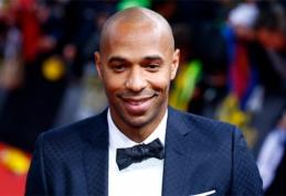 T.Henry sukritikavo naują Europos čempionato sistemą