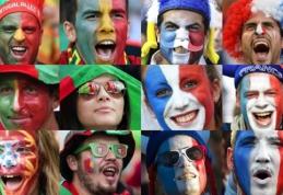 """""""EURO 2016"""" finalo diena: ką rašo spauda? (FOTO)"""
