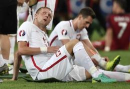 """Oficialu: K.Glikas rungtyniaus """"Monaco"""" klube"""