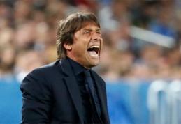 """Su rinktine atsisveikinęs A.Conte: """"Kovojau prieš visus"""""""