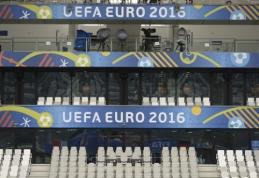 """""""EURO 2016"""" ketvirtfinalis: Vokietija - Italija (apžvalga)"""
