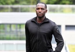 """""""Tottenham"""" pateikė 30 mln. svarų sterlingų pasiūlymą už M. Sissoko (atnaujinta)"""