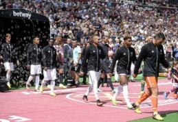 """A. Carrollo dublis neatnešė """"West Ham"""" ekipai pergalės prieš """"Juventus"""" (VIDEO)"""