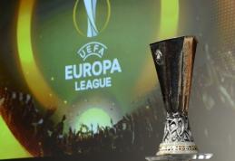 """Europos lygos atrankos burtai: """"West Ham"""" susigrums su rumunais"""