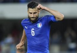 """Oficialu: """"Inter"""" iš """"Lazio"""" įsigijo A. Candrevą"""