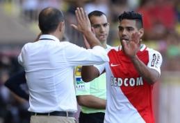 """Prancūzijoje pergales iškovojo """"Monaco"""" ir """"Toulouse"""" (VIDEO)"""