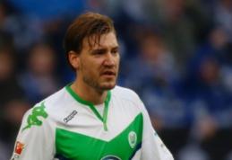 N. Bendtneris artimiausiu metu sugrįš į Angliją