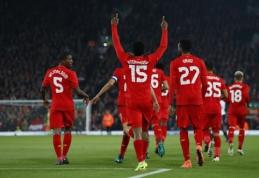 """Atėjo """"Liverpool"""" eilė triumfuoti """"Premier"""" lygoje? (straipsnis)"""
