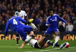 """""""Milan"""" nusitaikė į """"Tottenham"""" ir """"Chelsea"""" žaidėjus"""