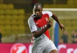"""D. Sidibe atskleidė atmetęs """"Arsenal"""" pasiūlymą"""