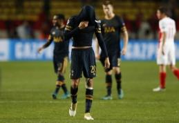 """Čempionų lygoje - skaudi """"Tottenham"""" nesėkmė, sunkios """"Real"""" ir """"Juvės"""" pergalės bei M. Reuso šou (VIDEO, FOTO)"""