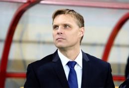 E.Jankauskas: slovakai važiavo aukščiausia pavara