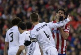 D. Costa: mėgavausi kiekviena dvikova su S. Ramosu ir Pepe