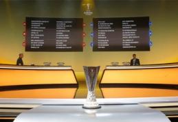 """Europos lygos burtai: """"Man Utd"""" kausis prieš prancūzus"""