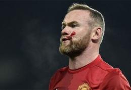 """Europos lygoje """"Man Utd"""" gali tekti pajėgūs varžovai"""