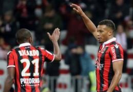 """Ligue 1: užtikrintas pergales šventė """"Rennes"""", """"Marseille"""" bei """"Nice"""""""