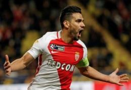 """""""Monaco"""" palaužė """"Nancy"""" bei žengė į Prancūzijos lygos taurės finalą (VIDEO)"""