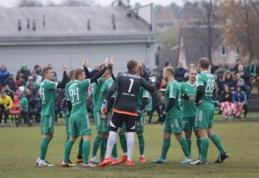 """Kazlų Rūdos """"Šilas"""" Rygoje pasitikrins jėgas su Latvijos čempionais"""