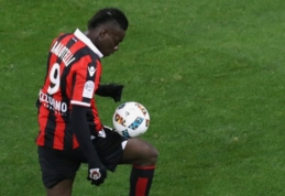 M. Balotelli komandos draugas skundžiasi puolėjo elgesiu