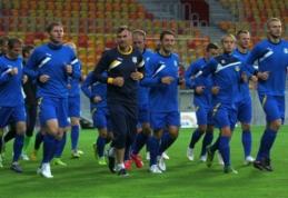 UEFA lėšos – net nežaidžiantiems A lygos klubams