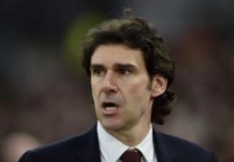 "Oficialu: ""Middlesbrough"" atsisveikino su A. Karanka"